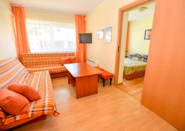 TWO BEDROOM FLAT